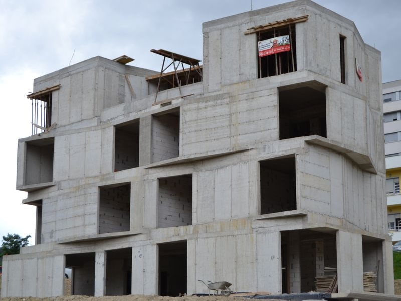 Izgradnja Roditeljske kuće 6