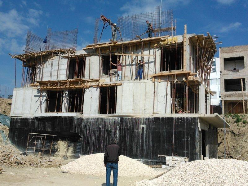 Izgradnja Roditeljske kuće 12
