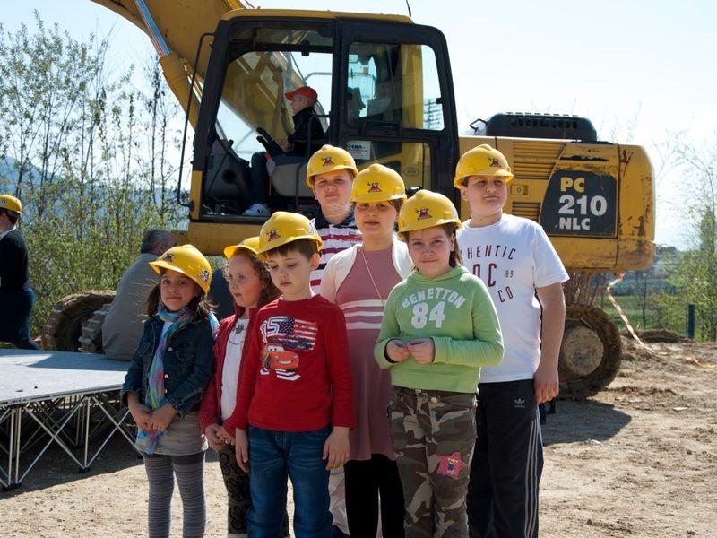 Izgradnja Roditeljske kuće 5