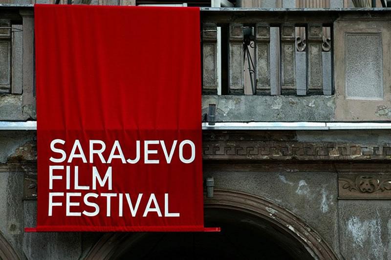 Velika bijela kuća na 25. Sarajevo Film Festivalu