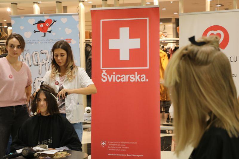 Hercegovina stala uz djecu oboljelu od raka