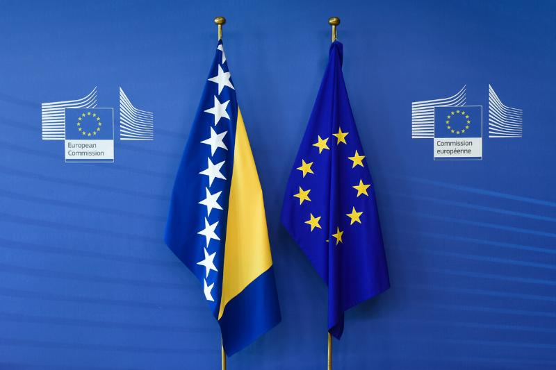 Ured Evropske unije u BiH uz djecu oboljelu od raka
