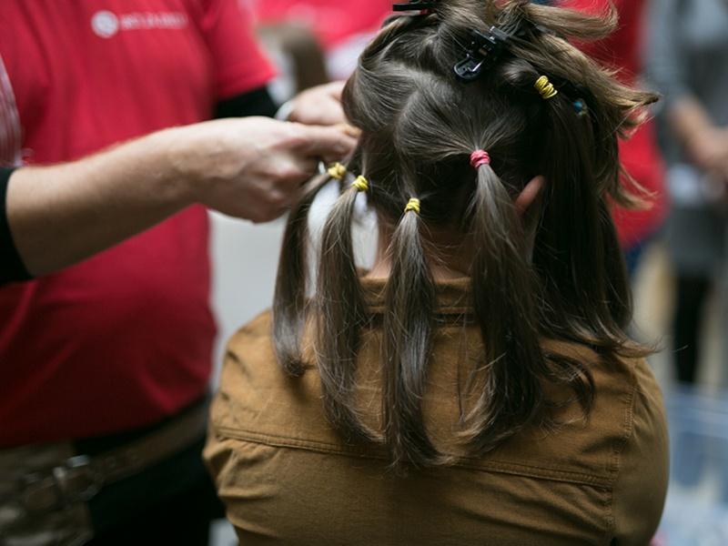 Moja kosa tvoja kosa sa Amrom Džeko u SCC-u 11