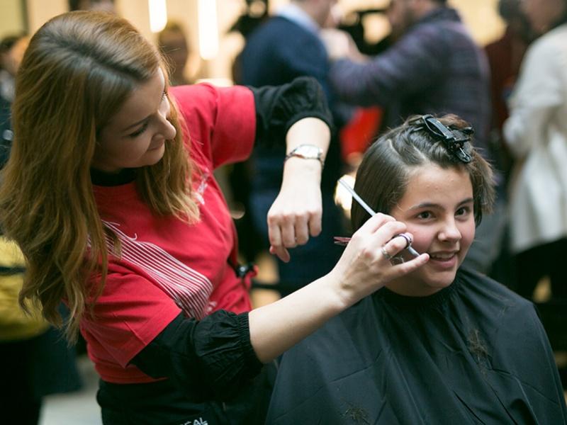 Moja kosa tvoja kosa sa Amrom Džeko u SCC-u 12