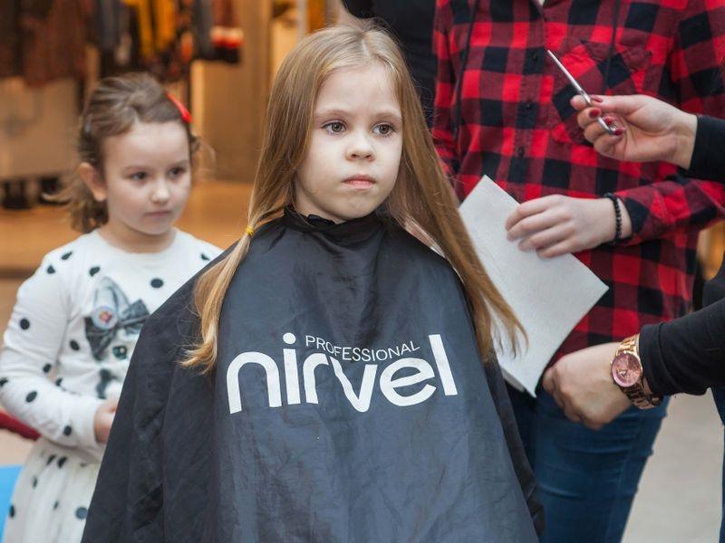 Akcija šišanja i doniranja kose u Tuzli 5