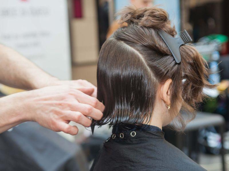 Akcija šišanja i doniranja kose u Tuzli 6