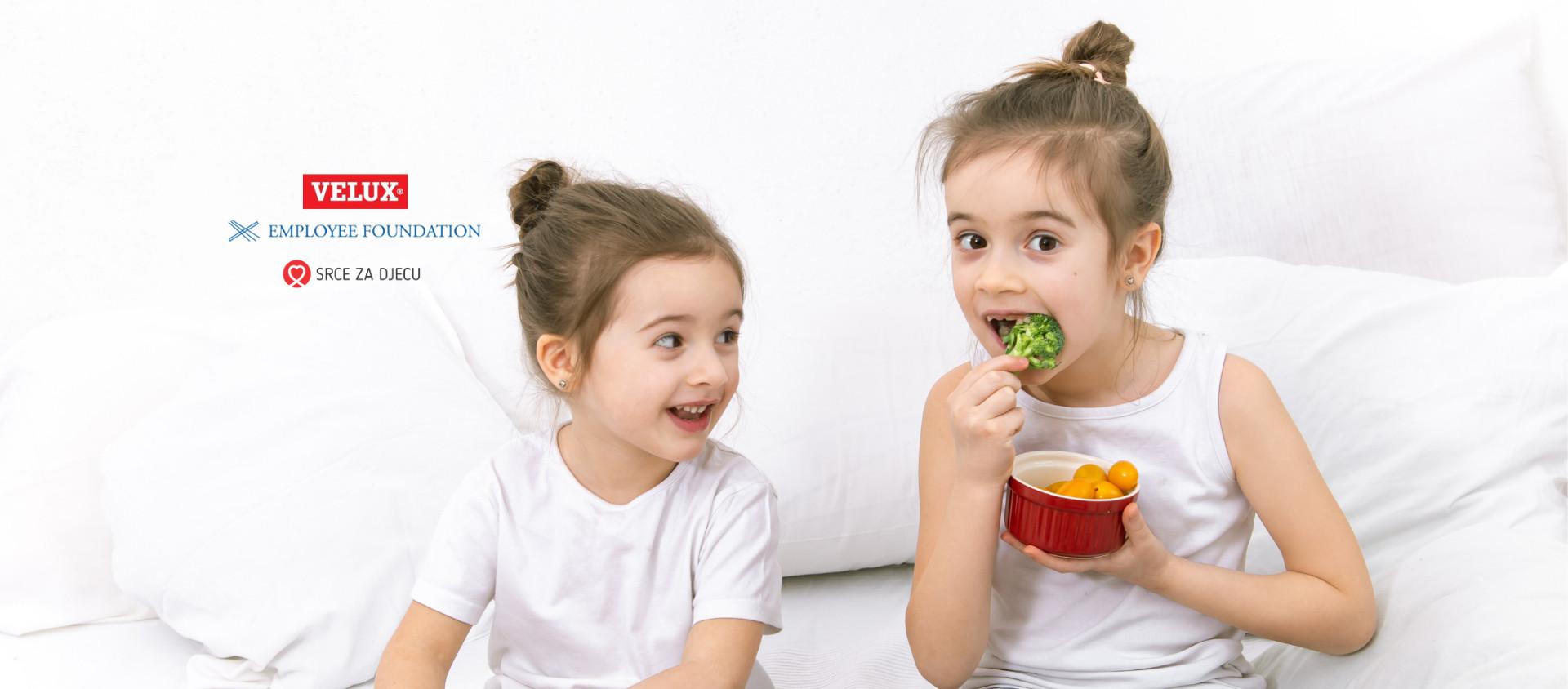 Projekat zdrave ishrane