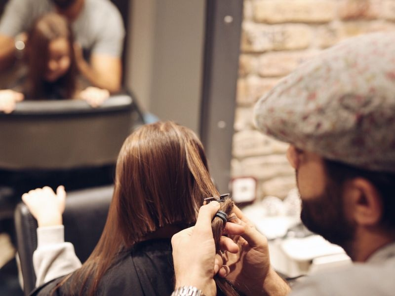 My hair, your hair 6
