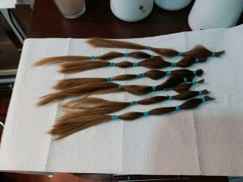 My hair, your hair 7