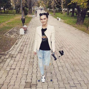 Dženana Družanović>